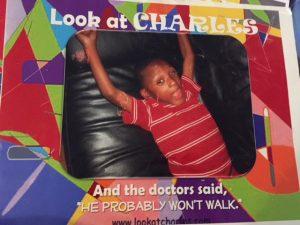 Look At Charles